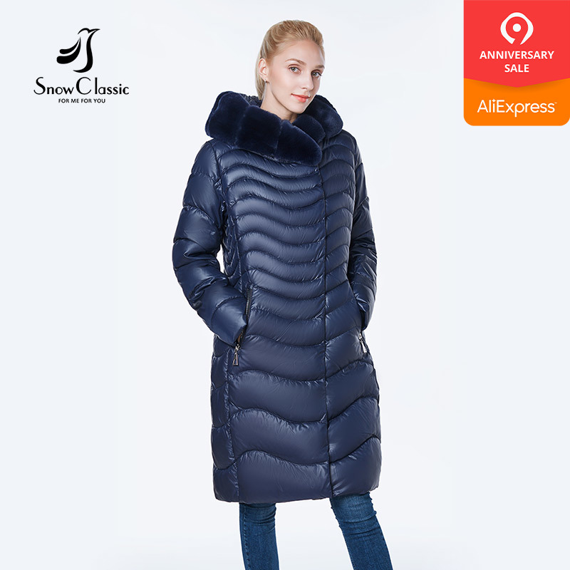 6039f2ff59a5 Best Buy Nieve Classic2018 las mujeres chaqueta camperas mujer ...