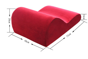Image 1 - 16%, Забавный диван стул, захватывающая домашняя мебель, шезлонг, пляжный приятный стул, полный Поролоновый стул, волшебный диван для наслаждения