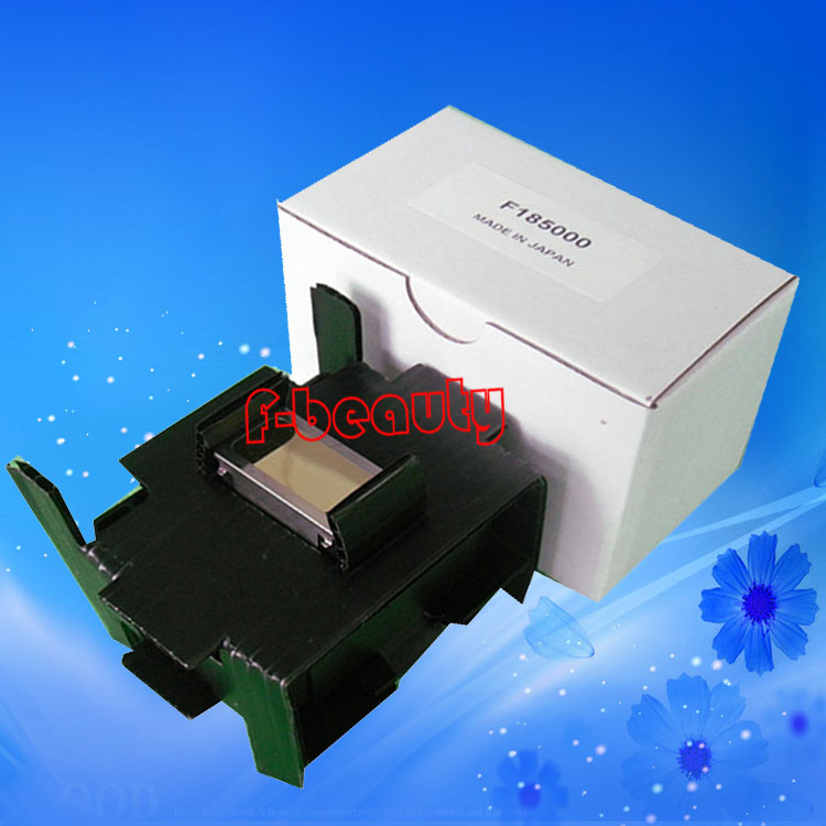 New Original Print head F185000 Printhead For <font><b>EPSON</b></font> T1100 T1110 T110 T30 T33 C10 <font><b>C110</b></font> C120 SC110 L1300 ME1100 ME70 ME650 Printer image