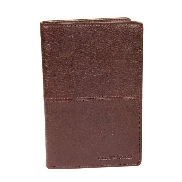 Портмоне Gianni Conti 1138028 dark brown
