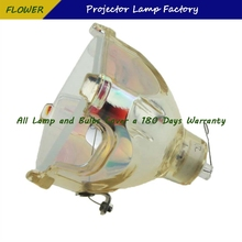 DT00511180 days warranty Projector Bare Lamp For  Hitachi CP-S225A CP-S225AT CP-S225W CP-S317W CP-S318 CP-X328 ED-S317A ED-X3280 купить недорого в Москве