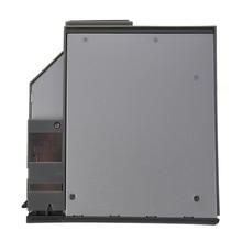 Ноутбук жесткий диск Caddy для Dell Latitude D610 D620 D630 D800 D810 D820 D830-SATA 2-ой Жесткий диск HDD Caddy адаптер