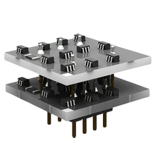 Sx35B Dual Discrete Op Amp Chip Module Hifi Audio Preamp Board Replace Muses02 цена