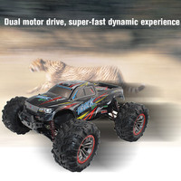 New Arrival RC Car 9125 2.4G 1:10 1/10 Scale Racing Cars Car Supersonic Monster Truck Off Road Vehicle Buggy Electronic Toy