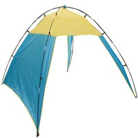 Outdoor Gazebo Tent Beach Tents Awning Outdoor Waterproof Awning For Picnic Hiking Camping Fishing Portable Quick & Easy Setup