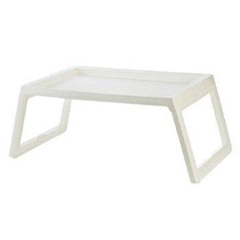 Портативный складной стол для ноутбука ноутбук стол диван накроватный столик для ноутбука для еды изучения на диван кровать со складными н...