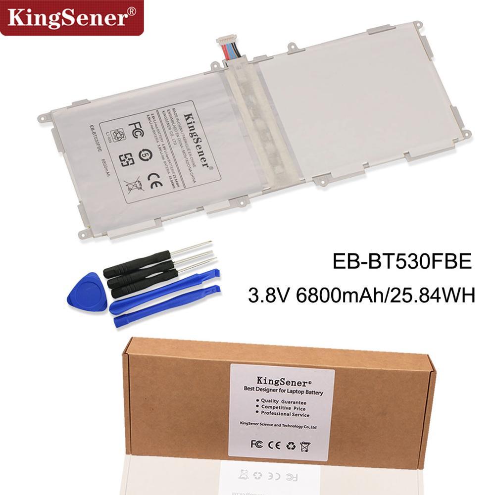 KingSener EB-BT530FBC EB-BT530FBE Battery For Samsung GALAXY Tab 4 10.1