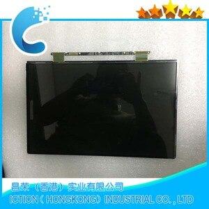 Image 5 - Écran LCD LED A1466, 13 pouces, pour Apple MacBook Air, 2013 à 2017 ans