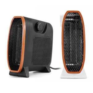Image 4 - 220V 1500W chauffage Portable Mini électrique chauffage électrique maison chauffage ventilateur pratique Air plus chaud silencieux maison bureau pratique chauffage