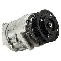 Кондиционер компрессор/C для Audi Q7 VW Phateon Touareg для Passat 1K0820803 1K0820808A Быстрая доставка