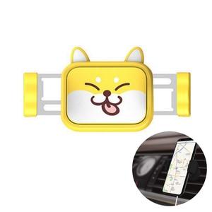 Car Air Vent Gravity Phone Hol