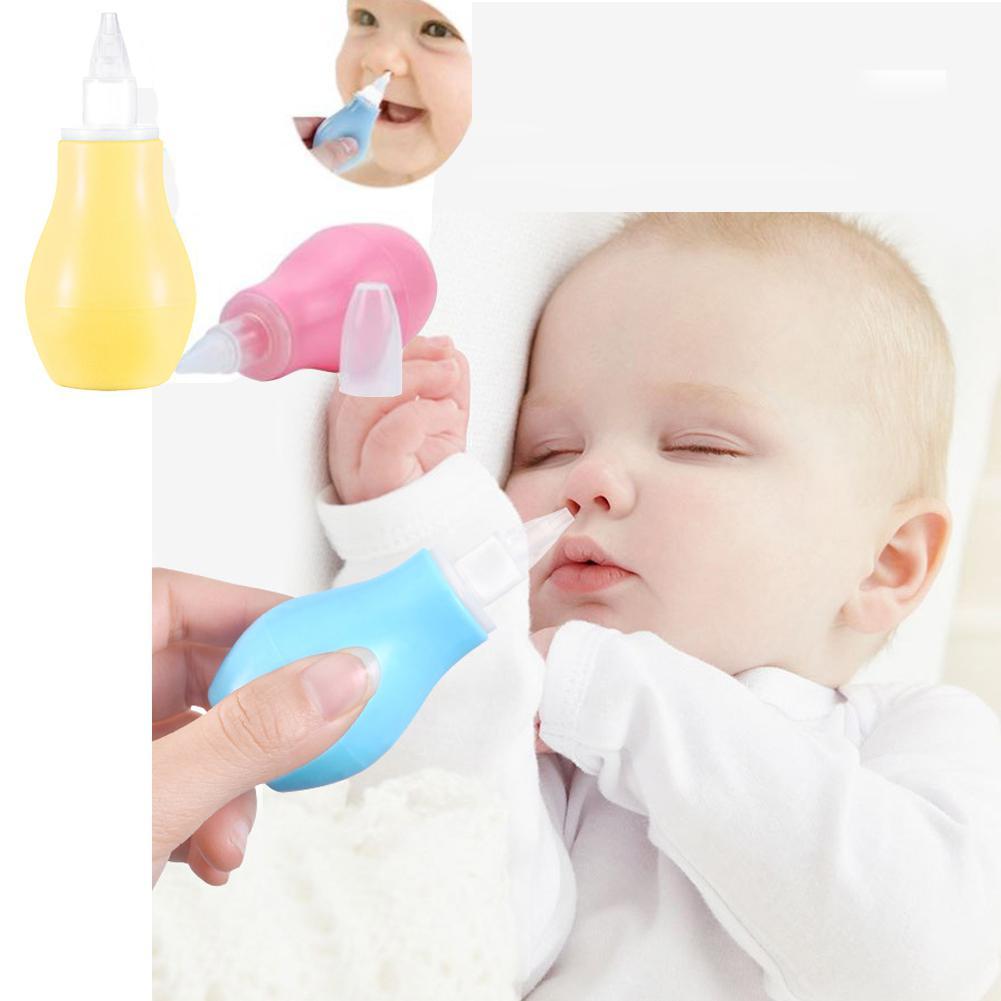 Pembersih Hidung Anak/Burun Temizleyici/Burun Aspiratörü Penyedot Vakum Ingus Bayi Balita