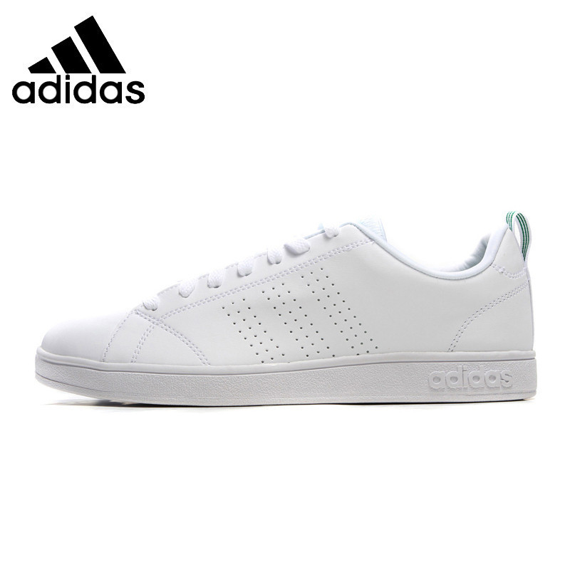 Adidas NEO VALCLEAN New Arrival Men Skateboarding Shoes Brea