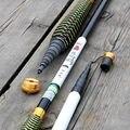 JOSBY Stream удочки 2 7 ~ 7 2 м из углеродного волокна телескопическая удочка для удочки для ловли карпа Tenkara  olta  1pclot