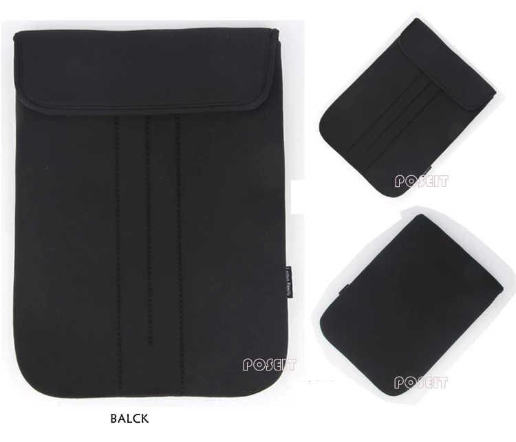 المحمولة لينة بطانة كم حقيبة لابتوب حافظة لجهاز كمبيوتر محمول جديد ماك بوك برو 13 '15 'حقيبة حاسوب غطاء ذكي للهواء 13 11 12