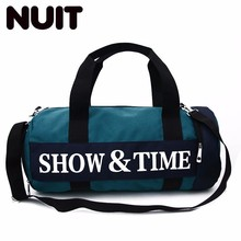 Woman Tote Travelling Bags And Canvas Letter Men Travel Duffle Luggage For Women Organizer Carry-on Bag