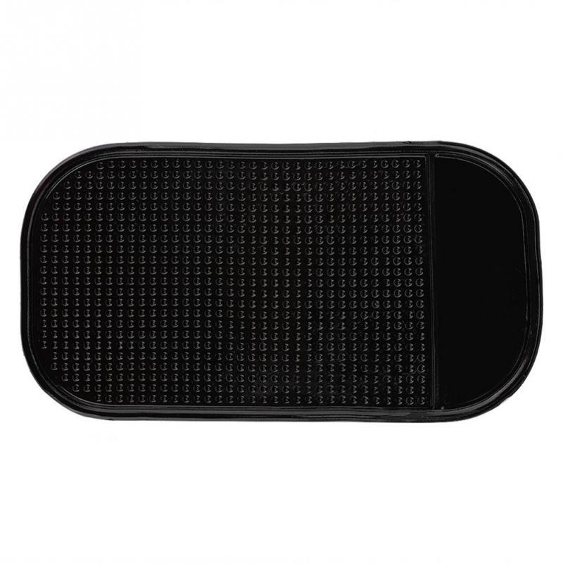 SKODA Antiskid Pad Antislip Car Dashboard Mat Phone Pen Eyeglass 20 x 15 cm