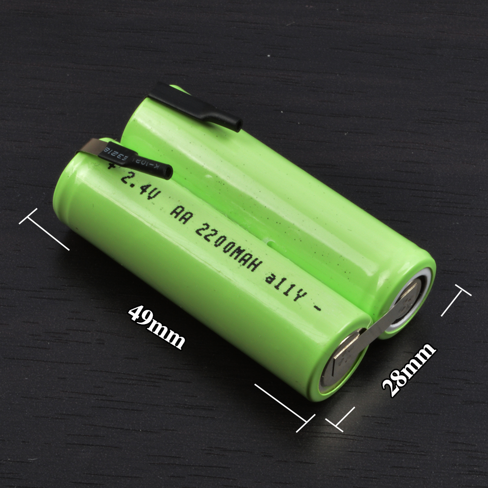 Replacement Shaver Battery for Philips HQ7870 HQ7885 HQ7886 HQ7890 HQ8445 HQ6825 HQ6827 HQ6830 HQ6832 razors Shaver Batteries Personal Care Appliance Accessories    - title=