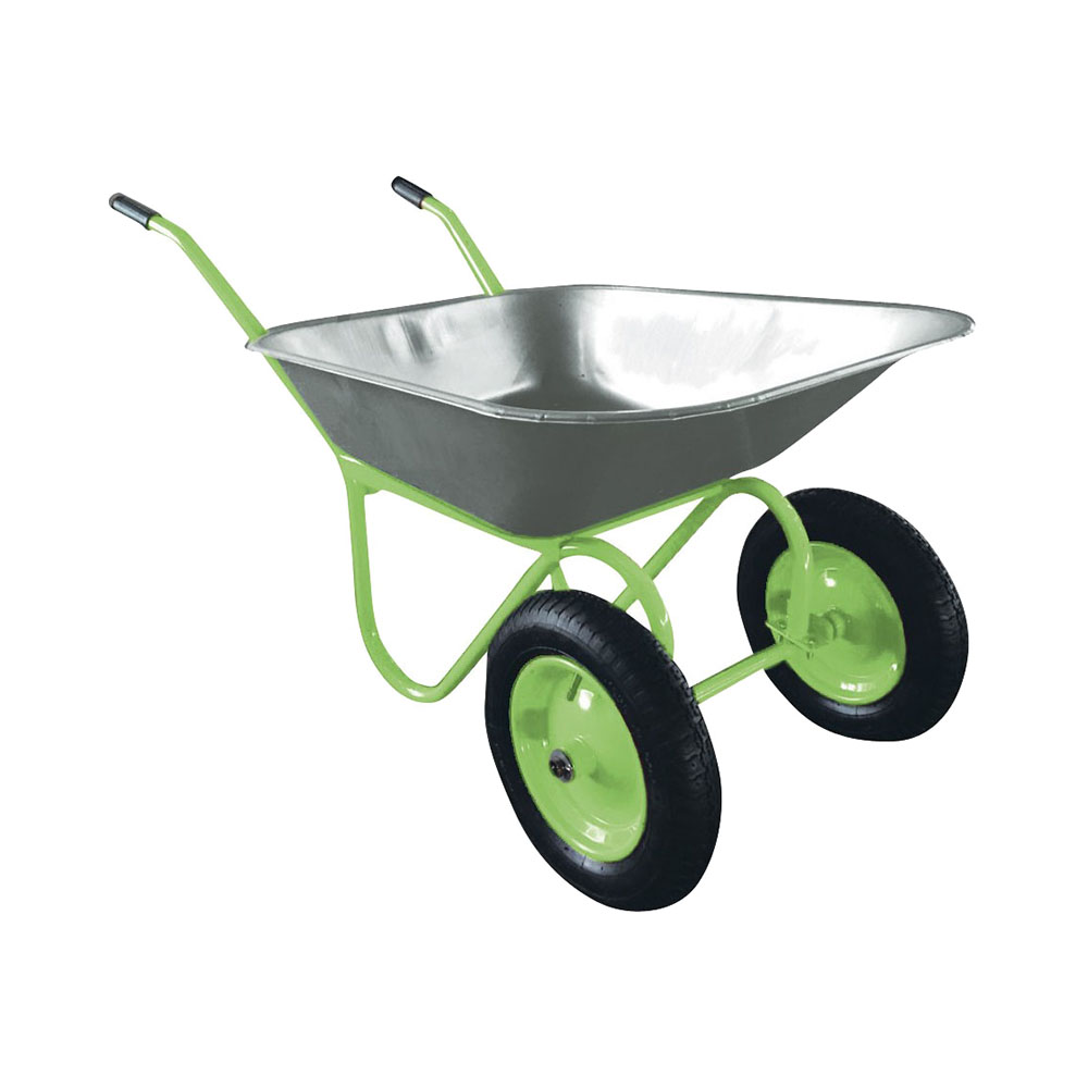 Garden Cart Sibrtec 68962 Garden Supplies Garden Carts green garden кашпо teak s