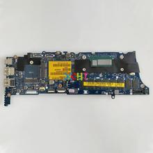 CN 0D0YGF 0D0YGF D0YGF I7 4650U CPU VAZA0 LA 9262P 8GB RAM para Dell XPS 12 (9Q33) placa base de ordenador portátil, placa base de ordenador portátil