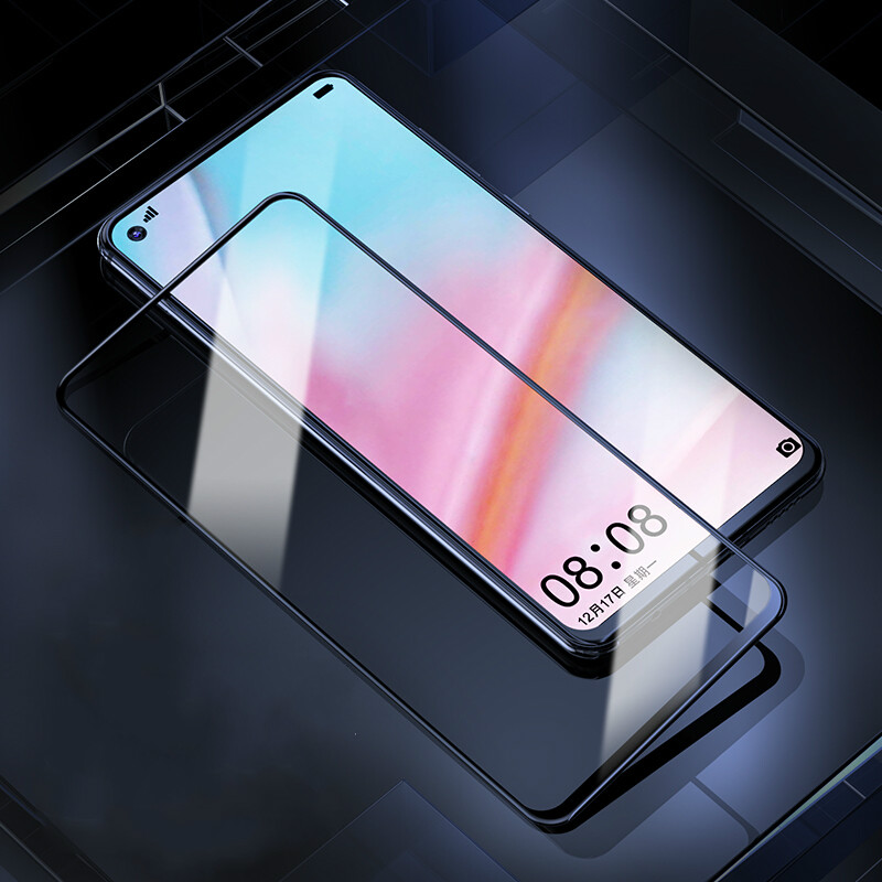100% Quality Full Cover Tempered Glass For Huawei P30 Lite P Smart 2019 P20 Lite Pro Screen Protector For Huawei Nova3 3i P10lite P8lite 2017 Last Style