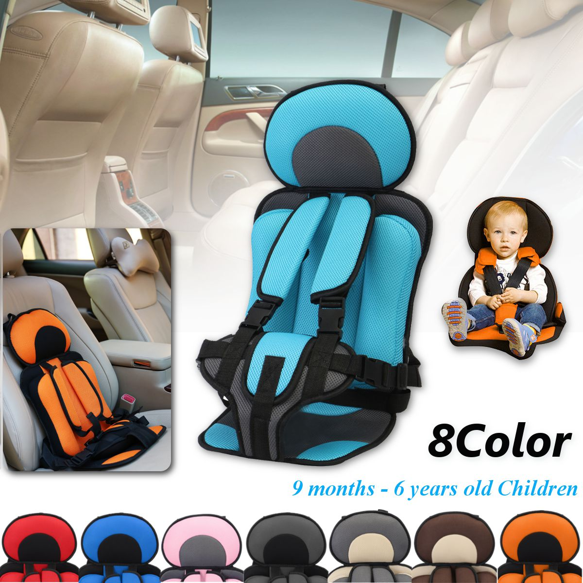 Strange Best Top Kid Chair For Car Ideas And Get Free Shipping Creativecarmelina Interior Chair Design Creativecarmelinacom
