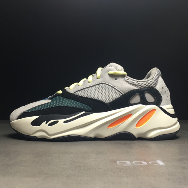 dcbc2bb0e7de3 2018 Best Quality yeezys 700 boost 350 shoes for men women shoes With Wave  Runner Without Box