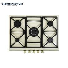 Газовая варочная поверхность Zigmund & Shtain GN 208.71 X