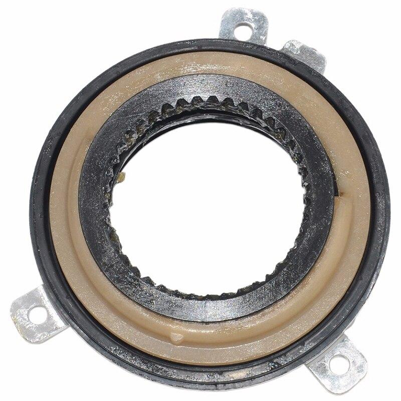 Actionneur de serrure de roue de roulement d'embrayage avant 4151009100 pour Kyron2 Rexton - 3