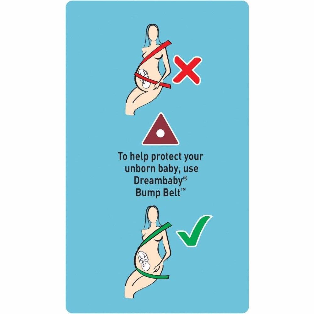 Автомобильное сиденье Подушка ремень для беременных женщин/защита безопасности ремни безопасности регулятор материнства автомобиля Регулятор ремня безопасности два точечных зажима