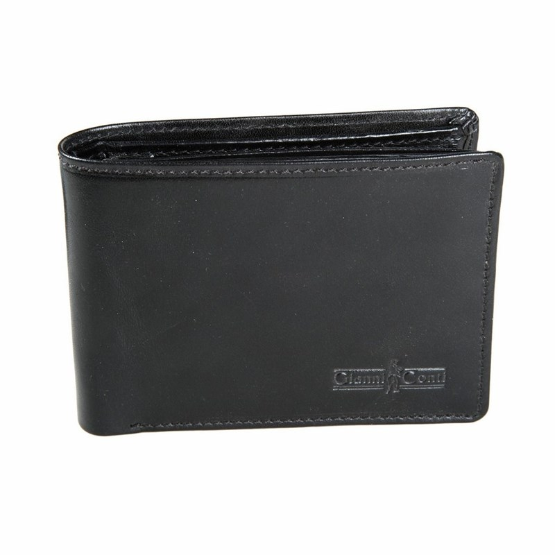 Coin Purse Gianni Conti 907041 black coin purse gianni conti 907018 black