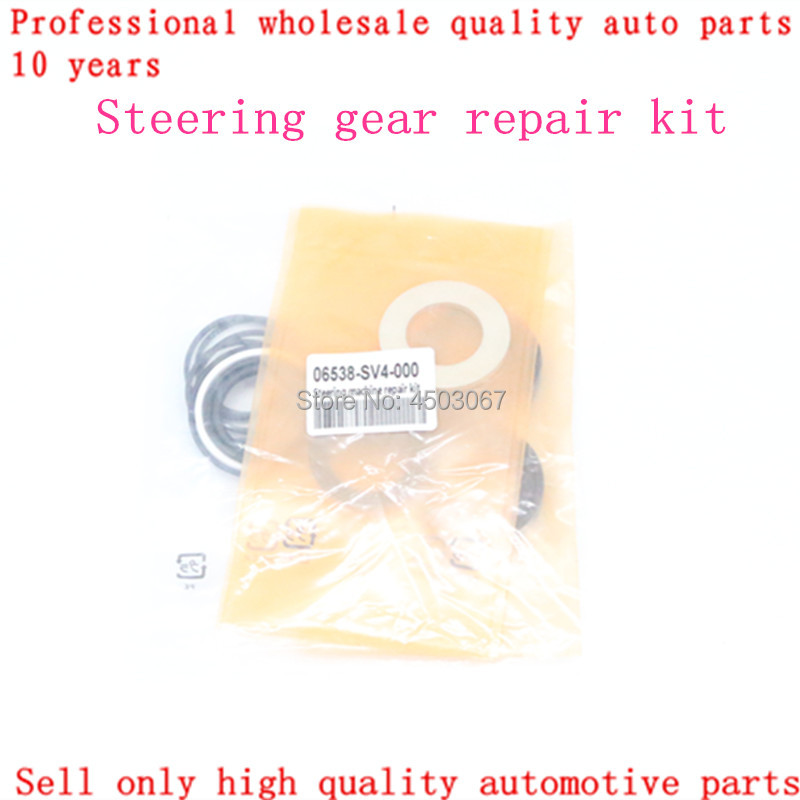 Car Power Steering Repair Kits Gasket For Accord 1994-1997 For Odyssey 1995-1997 2.0 2.2 CD4 CD5 CE6 RA1 06531 06538-SV4-000