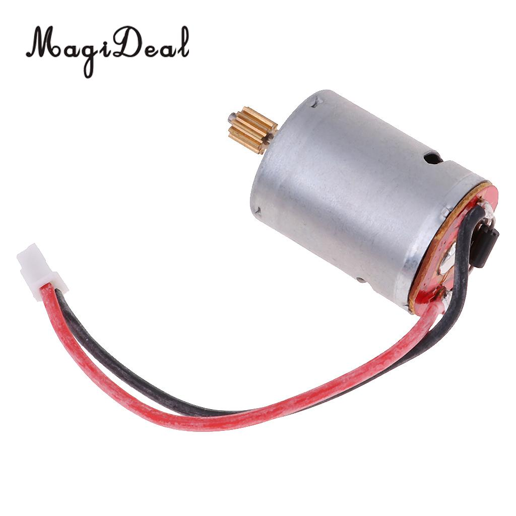 2.4G Brushless 4CH RC Helicopter Main Motor V913-14 Upgrade Parts for WLtoys V913 Airplane Model