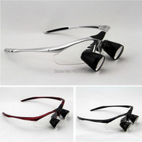 High Quality Medical Loupes 3.5X Binocular Magnifier Medical Dental Surgical Loupes