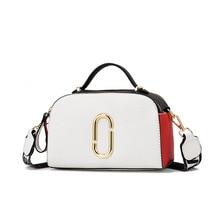 Messenger Handbags Color Women