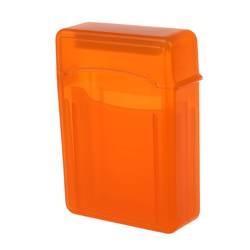 2,5-Inch IDE/SATA футляр для жесткого диска (оранжевый)
