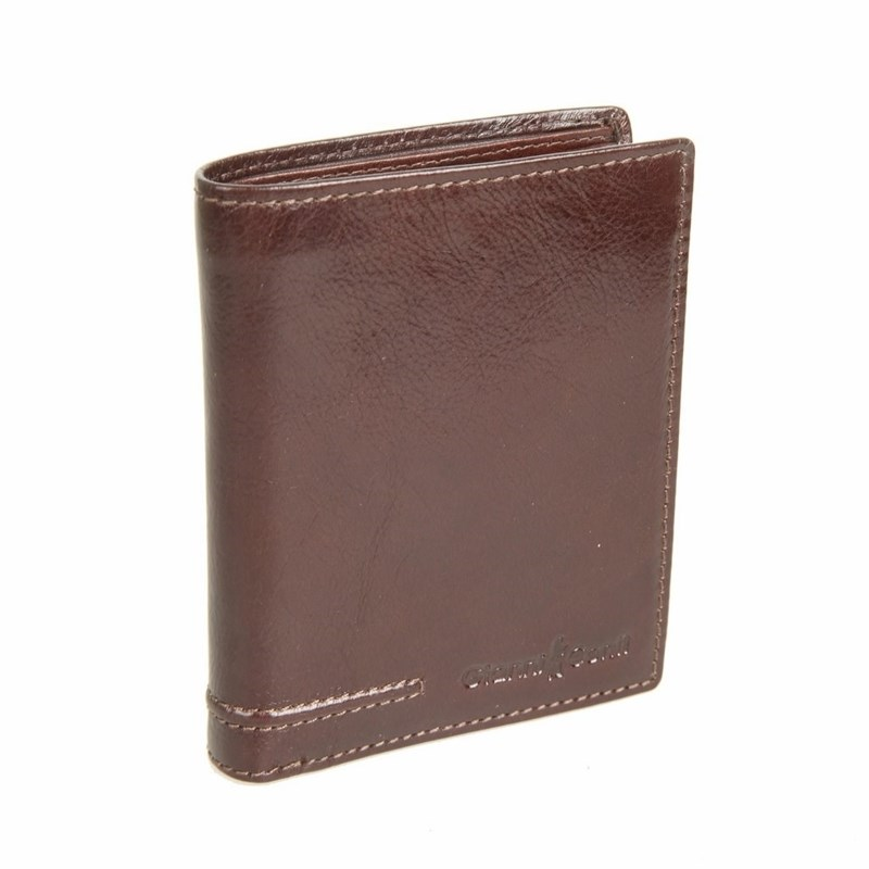 Coin Purse Gianni Conti 707451 Brown цена и фото