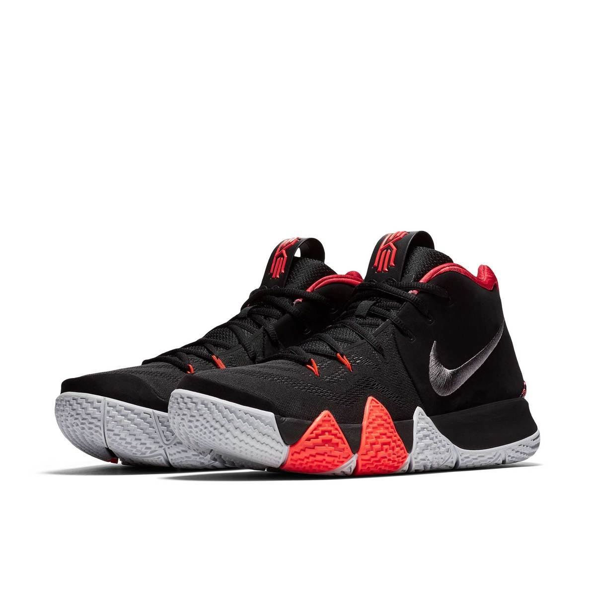 NIKE KYRIE 4 EP Original New Arrival Original Men Basketball Shoes Comfortable Breathable Hiking Sport Outdoor Sneakers 943807 in Basketball Shoes from Sports Entertainment