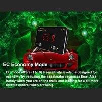 Car tuning parts sprint booster for CHEVROLET CAMARO CORVETTE auto throttle controller
