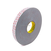 Die Cut 12mm x 33meter 1rolls 45Mil 3M 4941 VHB Double-Sided Foam Tape