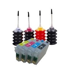 Набор для чернильных картриджей для T2991 29 29XL патрон чернил для принтера EPSON XP 235 245 332 335 432 435 247 442 345 255 257 352 355 452 455 принтер