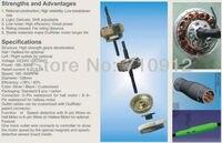 China Ebike/Electric BikeHub Motor48V 128 Rear Expansible Brake 7 speed Hall/ no hall 160 260rpmOR01B6