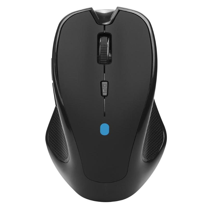 Hot Wireless Mouse Bluetooth 3.0 1600DPI 6D Wireless Gaming Mouse Office Mice Home Mice For Windows 7/XP/Vista Laptop Notebook