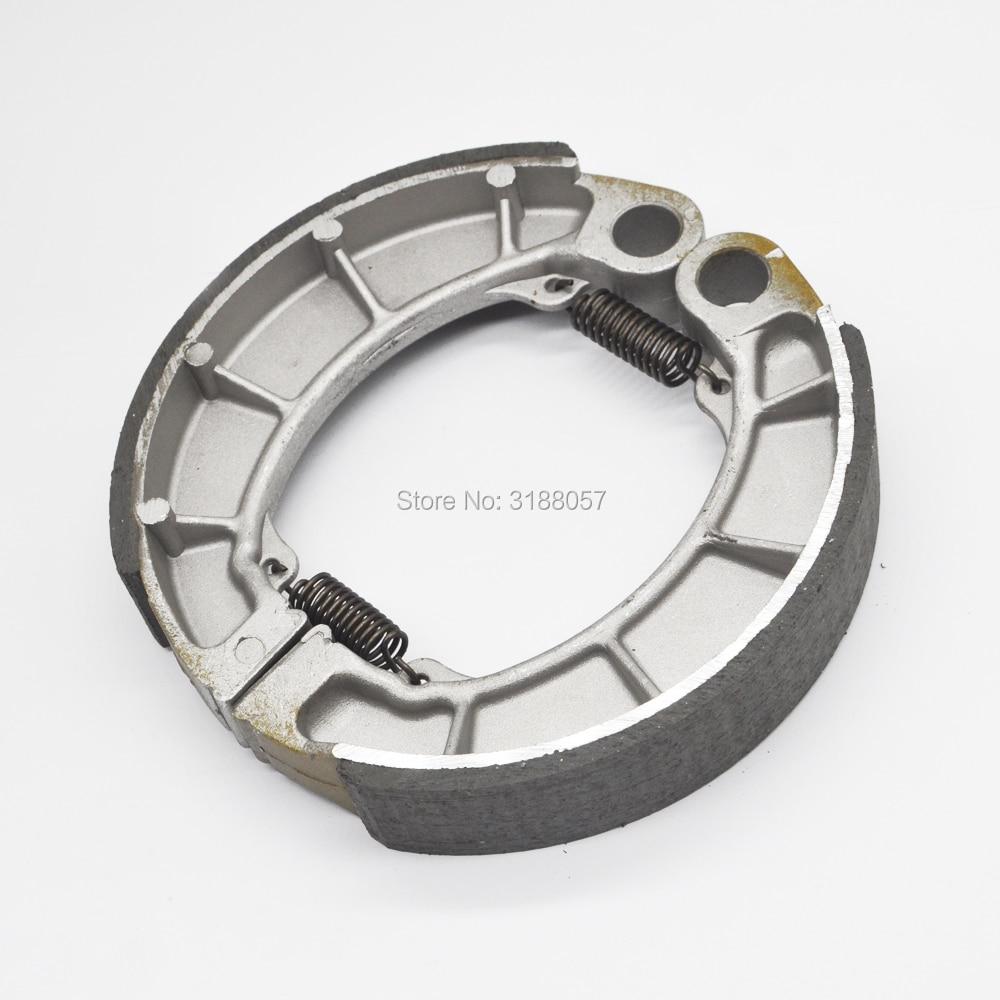 Honda Foreman or Rancher 350 400 450 Rear Brake Drum TRX450 TRX350 TRX400 NEW