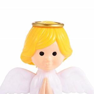 2018 Solar Energy Toy Angel So
