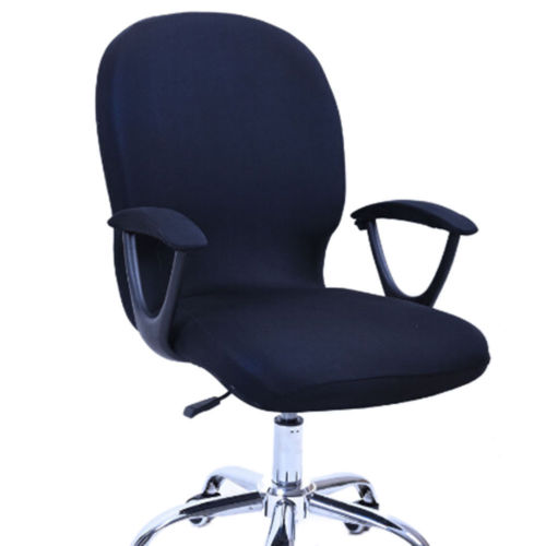 Groovy Office Chair Swivel Computer Chair Cover Stretch Office Creativecarmelina Interior Chair Design Creativecarmelinacom