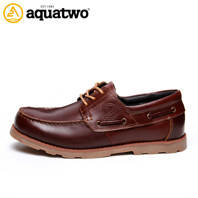 AQUA TWO 2014 wholesale loafer design fashion shoes (1)