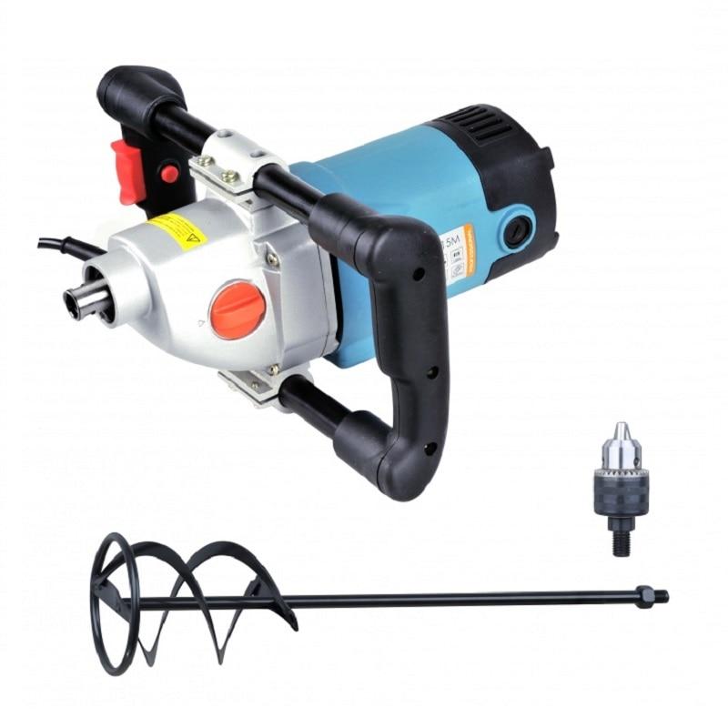 A Drill-Mixer Sturm! ID2015M tx 10pcs tungsten carbide drill bit tool set for metal 0 8mm cnc circuit board engraving instruments mini pcb drill bits kit