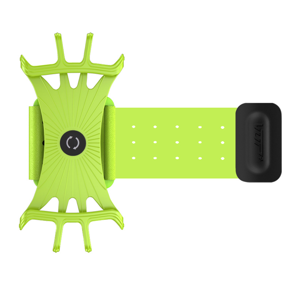 Sporting Armband Breathable Sweat-proof Cell Phone Armband For Screen Size Between 5.3-8.5in Running Cycling Jogging Wrist Band