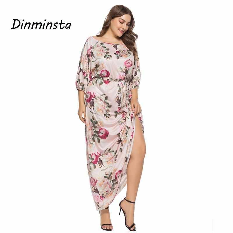 2bf9375b486aa Detail Feedback Questions about Dinminsta Women New Spring L XXXL ...